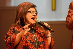 Libbi Perry Stuffle is one of the favorite singers in gospel music.