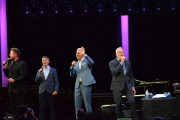 Triumphant Quartet.